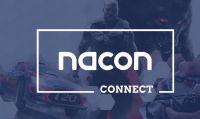 Nacon Connect si terrà il 7 luglio