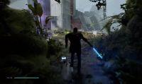 EA Play - Informazioni sul combat system di Star Wars: Jedi Fallen Order