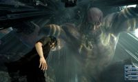 Final Fantasy XV -  Scontro 'titanico' nel nuovo video gameplay