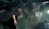 Final Fantasy XV -  Scontro 'titanico' nel nuovo video gameplay
