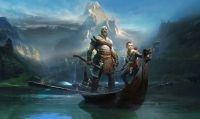 La campagna principale di God of War durerebbe 19 ore