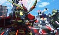Rivelata una nuova mappa che sarà presente in New Gundam Breaker
