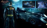 Batman: Arkham Knight - Batgirl: Questione di famiglia e i nuovi DLC