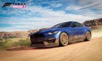 Forza Horizon 3 - L'analisi del frame-rate della versione PC