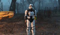 Fallout 4 - Le mod si fanno attendere su PS4