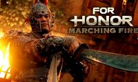 Gamescom 2018 - Ubisoft illustra l'espansione Marching Fire di For Honor