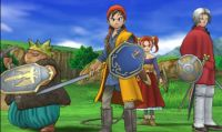 Dragon Quest 7 e 8 confermati anche per l'occidente