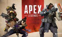 Apex Legends - Il nuovo aggiornamento alzerà il level cap