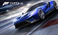 Forza Motorsport 6 - Svelate altre 41 auto