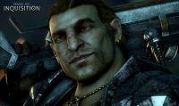Dragon Age: Inquisition - Varric e Bianca