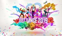 Just Dance 2019 oggi disponibile