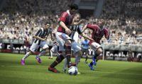 FIFA 14: prima galleria di immagini e primi dettagli