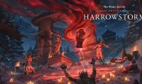 Il DLC ESO: Harrowstorm ora disponibile su PC e Mac