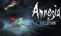 Amnesia: Collection - Confermata l'edizione Switch