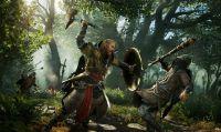 L'aggiornamento della Stagione Di Yule di Assassin's Creed Valhalla introduce la nuova modalità di gioco Razzie Fluviali