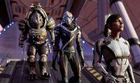 Smentiti i recenti rumors sulla cancellazione del DLC di Mass Effect: Andromeda