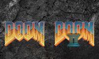 Disponibile un nuovo aggiornamento per DOOM e DOOM II