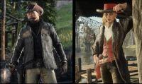 Red Dead Online - Capi d'abbigliamento a tempo limitato, bonus per i Distillatori e molto altro
