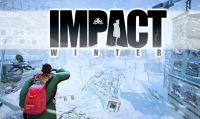 Disponibile un corposo update per la versione PC di Impact Winter