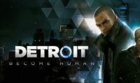 Detroit: Become Human - Creando la Detroit del 2038