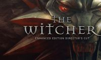 The Witcher Enhanced Edition è in regalo su GOG.com