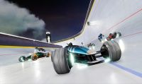 Ecco il primo trailer gameplay di TrackMania