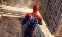 Insomniac Games twitta due immagini di Spider-Man