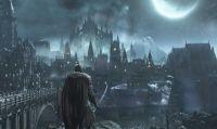 Rilascio anticipato per il DLC di Dark Souls III 'Ashes of Ariandel'