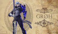 Il nuovo trailer di Soul Calibur VI è dedicato a Groh
