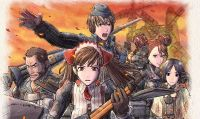 Valkyria Chronicles 4 - Niko e Kurt della Squadra E si presentano con un video
