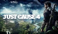 Un nuovo video ci riporta indietro alla GamesCom con Just Cause 4