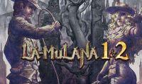 Pubblicato il nuovo gameplay trailer di La-Mulana 1 & 2