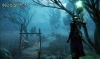 Nuove immagini di Dragon Age: Inquisition