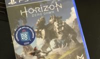 Horizon: Zero Dawn - Qualcuno ha già infranto il day-one?