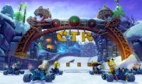 Crash Team Racing: Nitro-Fueled - Pubblicato un nuovo filmato sul multiplayer online