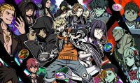 NEO: The World Ends with You in arrivo su Epic Game Store