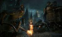 Bloodborne - Nuove informazioni sulle location