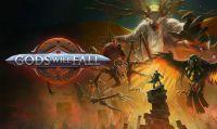 Il DLC Valley of the Dormant Gods Parte 1 è disponibile per Gods Will Fall