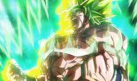 Dragon Ball Super: Broly, primo al Box Office