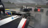 Online la recensione di F1 2013