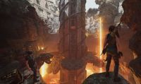 The Forge, il primo DLC di Shadow of the Tomb Raider, è ora disponibile