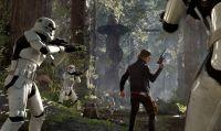 Star Wars: Battlefront - EA pensa a un 'concorso' natalizio