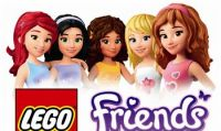 LEGO Friends in autunno