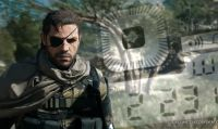 Metal Gear Solid V: TPP - Versioni Xbox 360 e One a confronto
