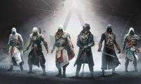 Confermata la produzione della serie TV di Assassin's Creed