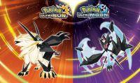 Annunciato il Veteran Trainer's Dual Pack di Pokémon Ultrasole e Ultraluna