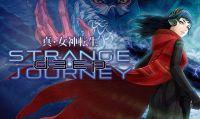 Annunciato Shin Megami Tensei: Deep Strange Journey