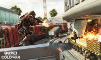 Call of Duty Black Ops: Cold War | Nuovi dettagli su Stagione 1: Firebase Z, Express e le partite di Lega