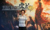 In Final Fantasy XV ci saranno scene brutali