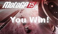 Annunciati i vincitori del concorso MotoGP 15